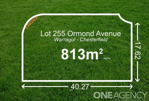 13 Ormond Avenue, Warragul