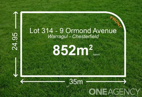 9 Ormond Avenue, Warragul