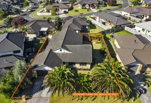 34 Cyclamen Road, Auckland