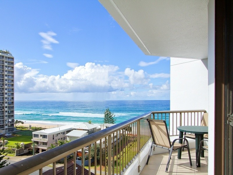 24/3576 Main Beach Parade, Main Beach Residential Apartment
