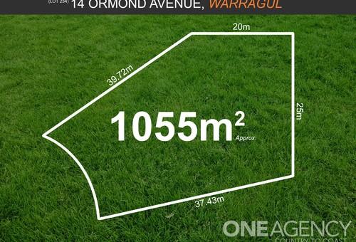 14 Ormond Avenue, Warragul
