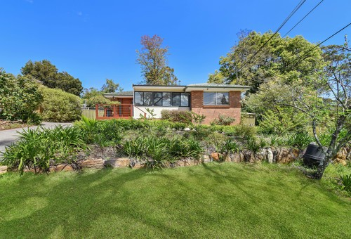 237 Galston Road, Hornsby Heights