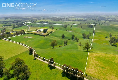 340 Omearas Road, Poowong North