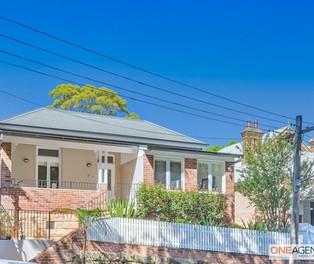 13 Riley Street, North Sydney