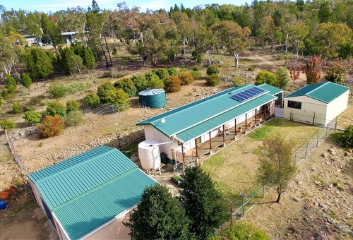 107 Woodlands Drive, Cooma