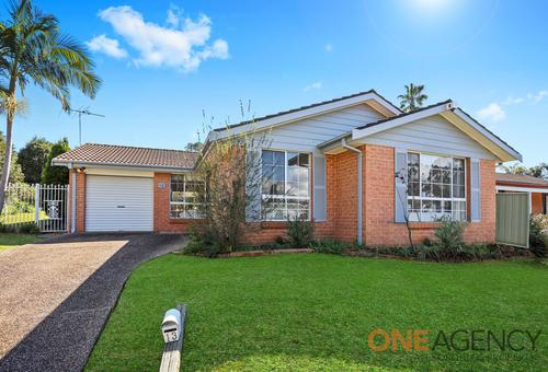13 Copperfield Drive, Ambarvale