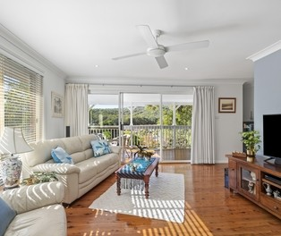 34 Sandpiper Place, Green Point