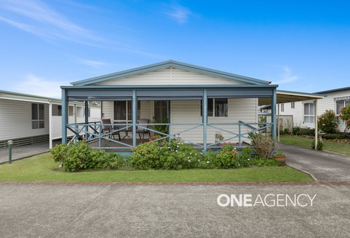 142/262 Princes Highway, Bomaderry