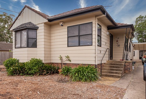 1 Wall Avenue, Asquith