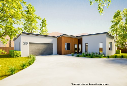 26 Hosking Drive, CENTRAL OTAGO