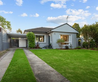 133 Somerville Road, Hornsby Heights