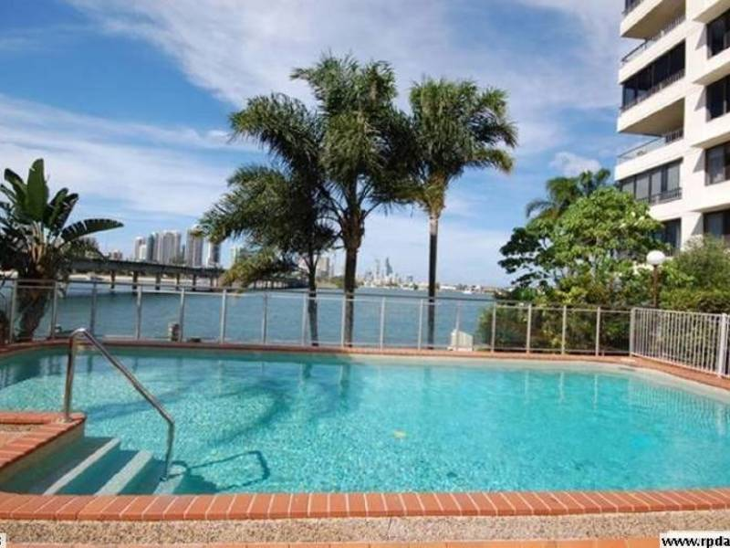313/2 Barney Street, Southport Residential Apartment