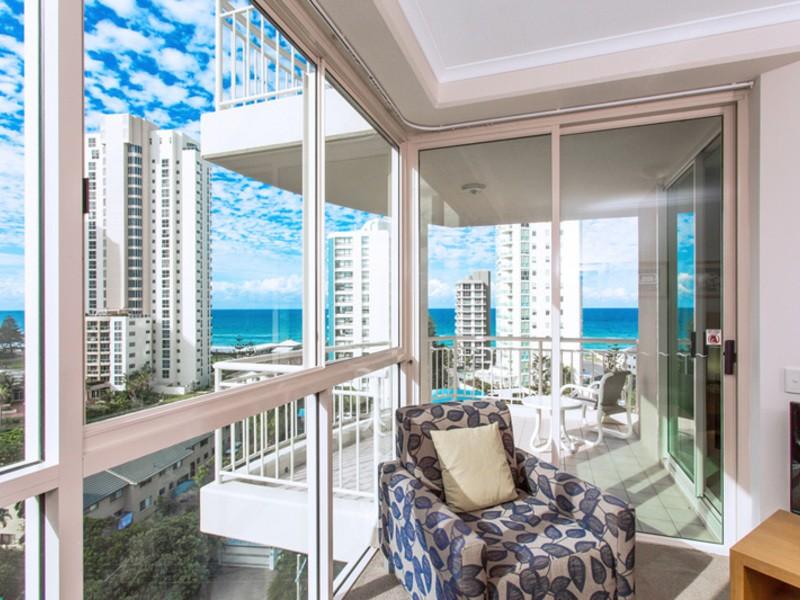 904/46 Pacific Street, Main Beach Residential Apartment