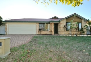 21 Trevino Drive, Port Kennedy