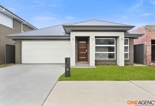 218 Village Circuit, Gregory Hills