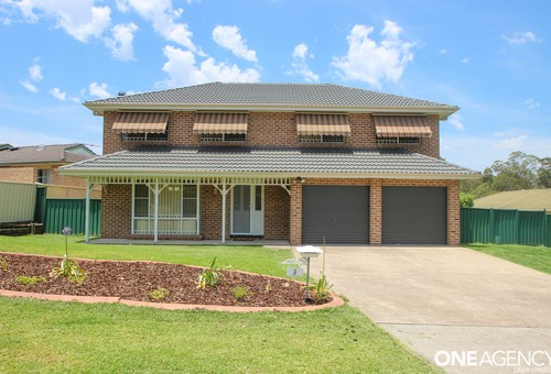 3 Robinson Way, Singleton Heights