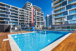 A804/41 Crown Street, Wollongong
