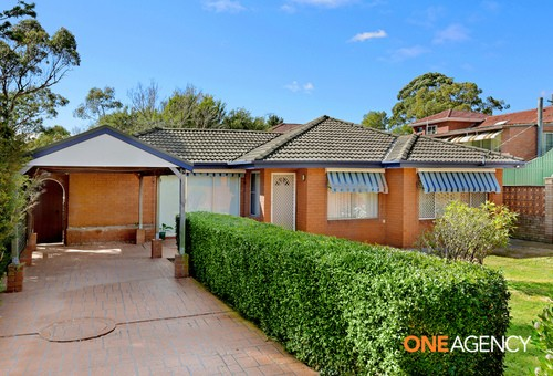 1 Thurlgona Road, Engadine