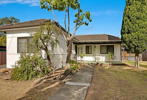 78 Meadows Road, Mount Pritchard