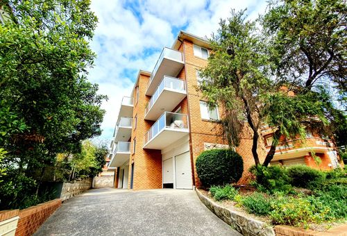 10/111 Pacific Parade, Dee Why
