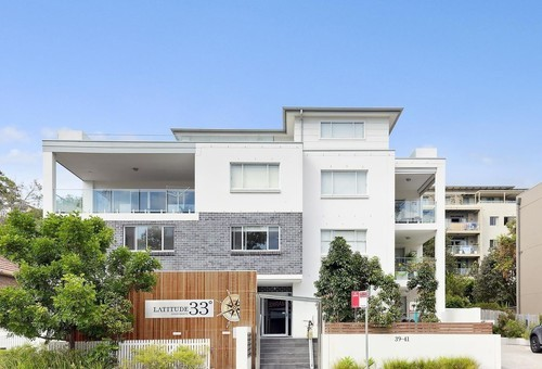 18/39 Pacific Parade, Dee Why