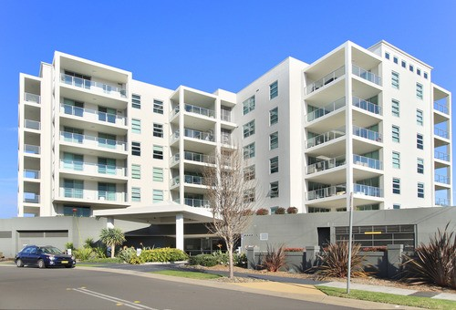 103/1 Grand Court, Fairy Meadow