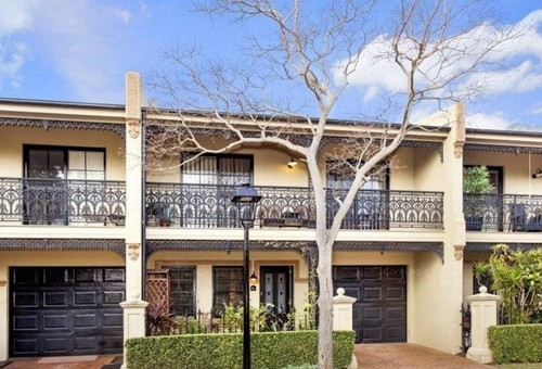 5C/44 William Street, Botany