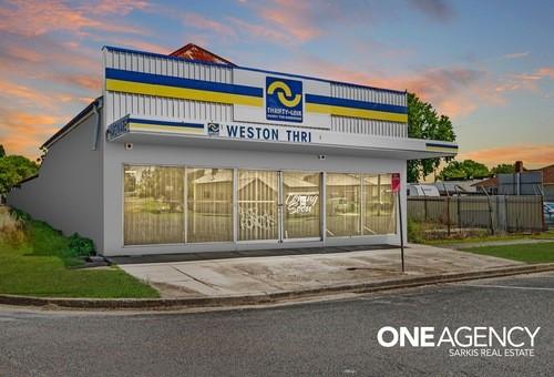 2 Station Street, Weston