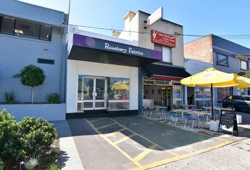 677 Botany Road, Rosebery