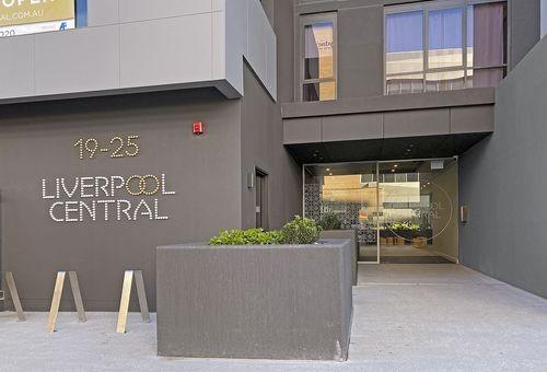 B302/19-25 Bigge Street, Liverpool