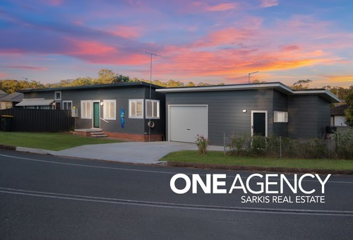 1/51 Clarence Street, Glendale