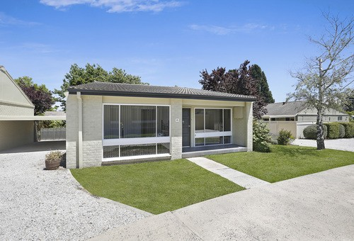 6/452 Moss Vale Road, Bowral