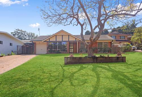 8 Bronzewing Place, Boambee East