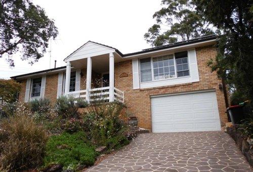 46 Reiby Drive, Baulkham Hills