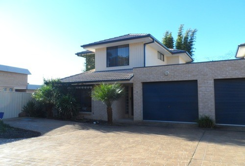 Summer Salt Townhouse/3/26 Excellent Street, Vincentia