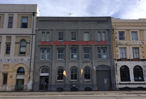 195 Cumberland Street, Dunedin