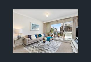 1610/8 Brown Street, Chatswood