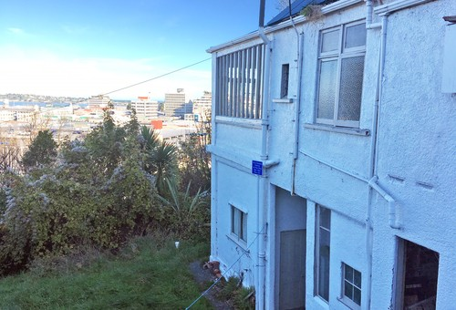 47 London Street, Dunedin