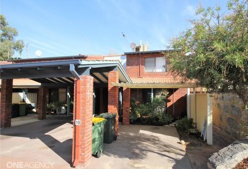 10/1 Preston Point Road, East Fremantle