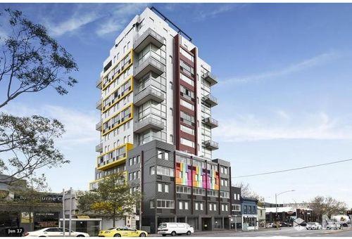 109/429 Spencer Street, West Melbourne
