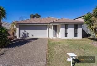 4 Rosella Crescent, Springfield Lakes