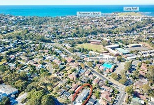9/35 Campbell Avenue, Dee Why