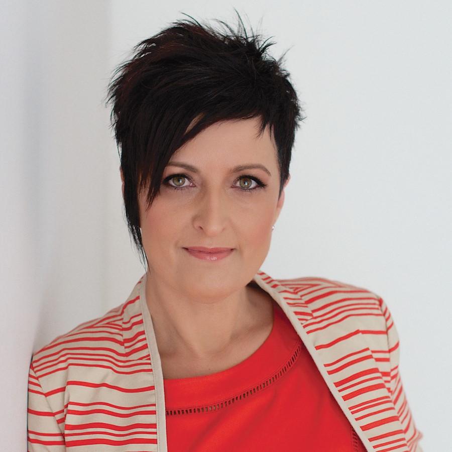 Louise Sanghera
