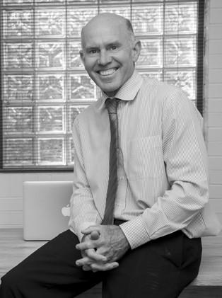 Steve Rawsthorne