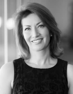 Susanne Mitchell