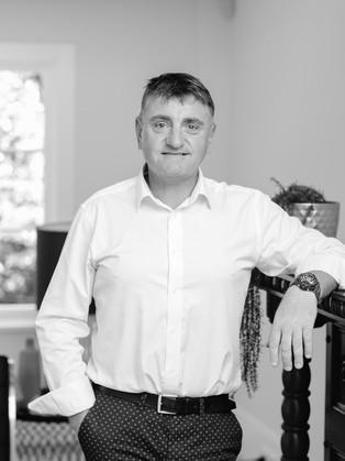 Stuart Ferrall