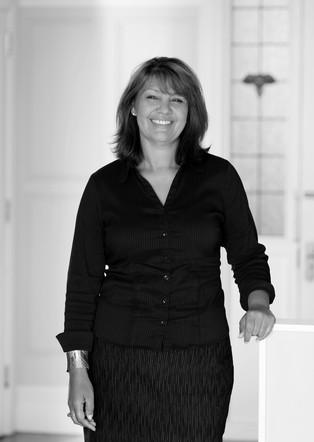 Lynette Tyrrell