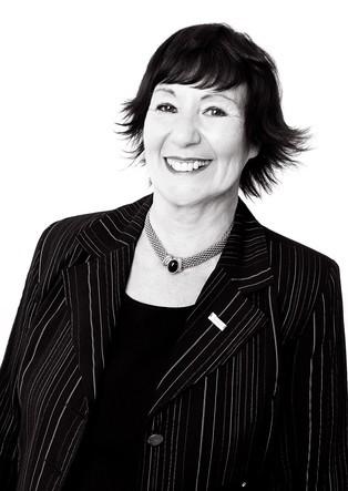 Elaine Lethbridge (AREINZ)