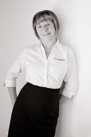 Sandra Beveridge