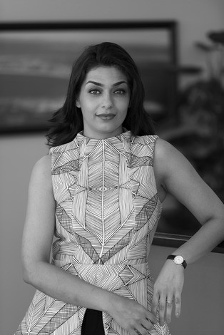 Mitra Sheini